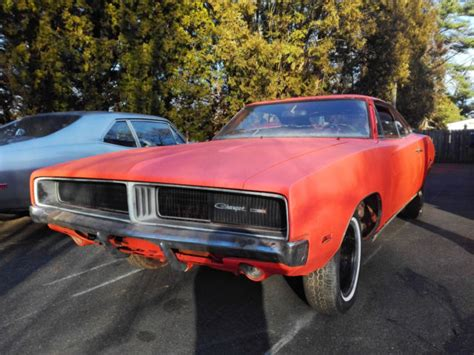69 Dodge Charger 383 Big Block Matching Numbers ! Best