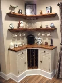 Best 25  Corner bar furniture ideas on Pinterest   Coffee area, Man cave diy bar and Corner bar