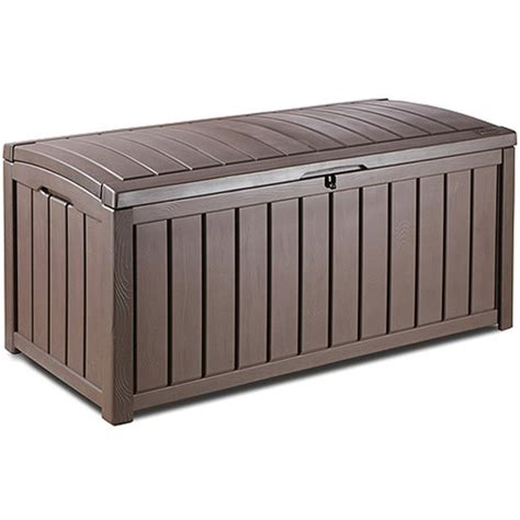Keter Deck Box 150 Gallon by Keter 150 Gallon Deck Box Newsonair Org