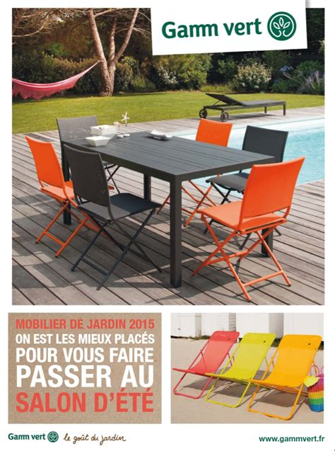 catalogue mobilier de bureau catalogue gamm vert mobilier de jardin 2015 catalogue az