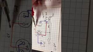 4a Jeep Cj7 Gauge - Wiring Walk-thru And Modification