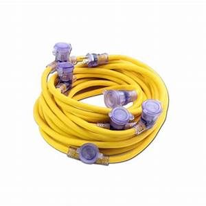50 U0026 39  12  3 Yellow Multi Outlets