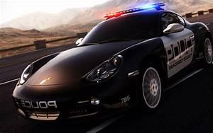 Porsche Cayman in NFS Hot Pursuit Wallpapers | HD ...