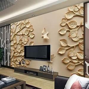 Best lcd wall design ideas on buy wooden