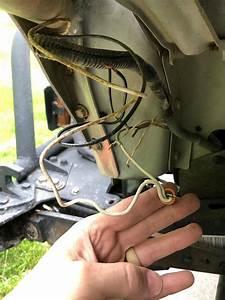 Help Wiring 06 Tj Side Marker    Parking Lights
