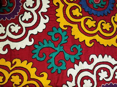 subtle batik art designs paintings fabric process