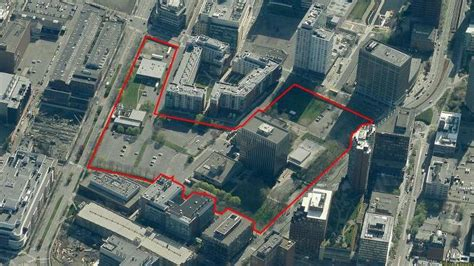 mit selected  developer  kendall squares volpe site