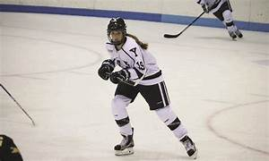 WOMEN'S HOCKEY: Yale returns to conference play