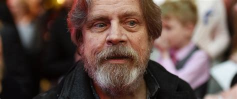 mark hamill email what mark hamill thought about luke skywalker s role in
