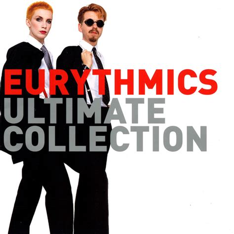 Eurythmics  Ultimate Collection (2005) [pop