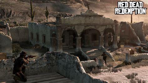 Red Dead Redemption [deel 6]  Xboxworldnl Forums