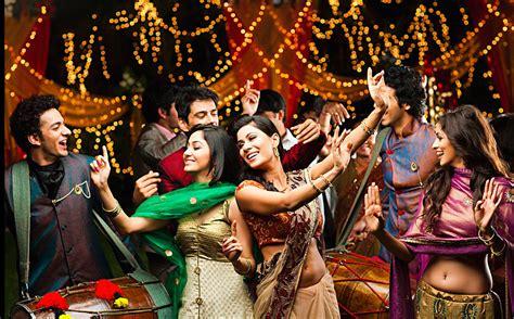 Indian Wedding Sangeet Chantilly, Va