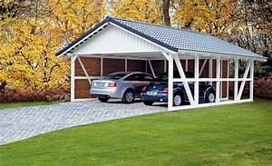 Kosten Gemauerte Garage : carport bausatz carport einfahrt ~ Sanjose-hotels-ca.com Haus und Dekorationen