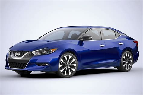 maxima nissan 2017 2017 nissan maxima pricing for sale edmunds