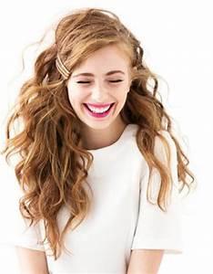Coupe De Cheveux Femme Long 2016 : coupe cheveux boucl s femme automne hiver 2016 cheveux boucl s quelques id es de coiffures ~ Melissatoandfro.com Idées de Décoration