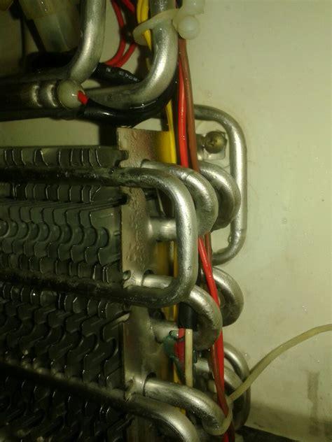 heladera electrolux no enfria abajo y mantiene arriba yoreparo