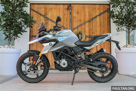 G 310 Gs Image by Review 2018 Bmw Motorrad G 310 Gs Adventure Biking Now