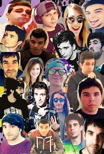 1000+ images about YOUTUBERS on Pinterest | Amigos ...