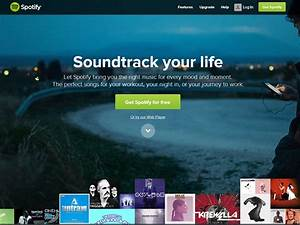 Spotify said to offer free ad-supported mobile music ...