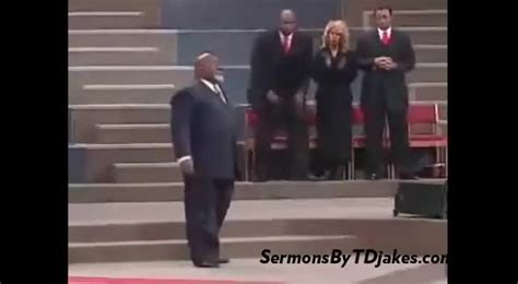 Td Jakes Resume by Td Jakes Sermon God Will Bring You All The Way Out Sermon