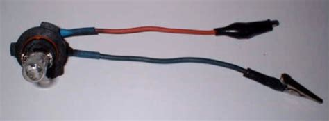 classic broncos tech basic vehicle electrical