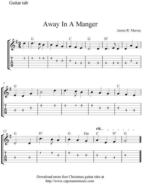 by marty bragg on guitar guitar sheet