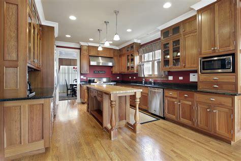 narrow island kitchen 124 luxury kitchen designs part 2 1033