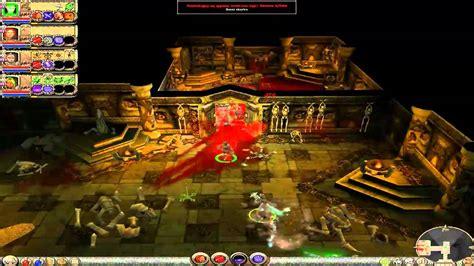 dungeon siege 1 gameplay dungeon siege 2 broken gameplay 1 plusy i minusy