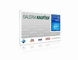 Payback Karte Verloren Neue Bestellen : galeria kaufhof bei payback online shoppen und punkte sammeln ~ Eleganceandgraceweddings.com Haus und Dekorationen
