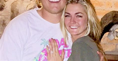 dancing with the stars pro lindsay arnold engaged see her