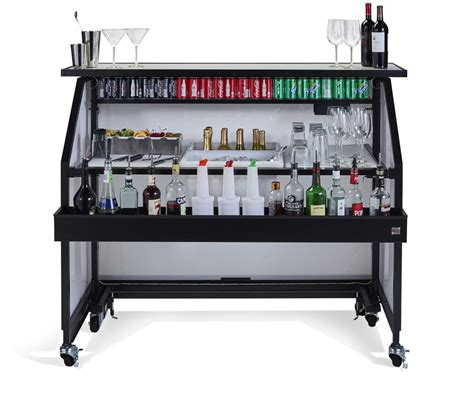 Mobile Bar by Use Our Portable Bars To Portablebarcompany