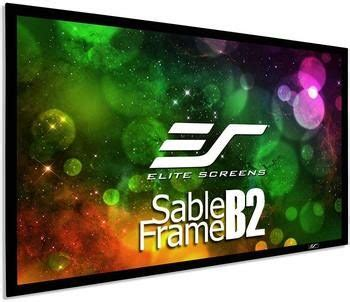 Top 12 Best 120 inch Projector Screens in 2019 Reviews