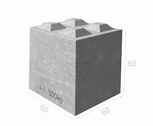 1 M3 De Béton : gamme compl te de blocs b ton le produit id al pour la ~ Premium-room.com Idées de Décoration