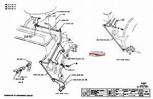 2 Speed Powerglide Diagram