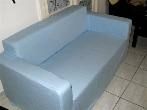 Relisted Sale From 89 To 75 Usd. Slipcover For Klobo Sofa From