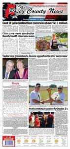 September 13, 2016 - The Posey County News by The Posey ...
