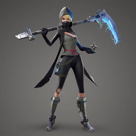 Ninja - Fortnite Wiki