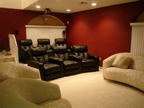 home theater seating furniture costco home theater seating reclining Costco
