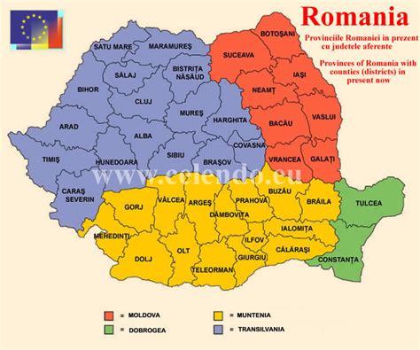 Hărți | Balaurul Român