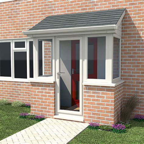 how much are porches porches upvc wooden aluminium porches anglian home