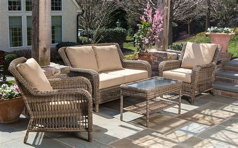 Patio Furniture by Outdoor Furniture Hicks Nurseries Patio Furniture