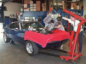 Ls1 Swap For Your 1967