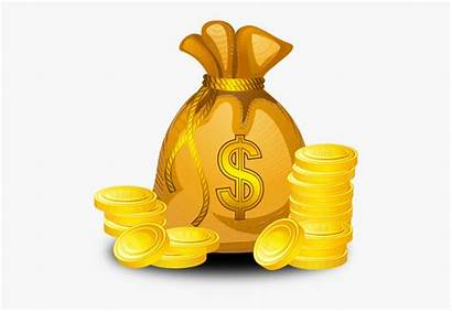 Coins Clipart Crypto Coin Transparent Currency Money