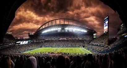 Stadium Field Seahawks Seattle Football Nfl Wallpapers