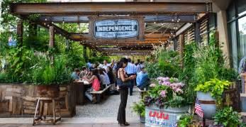 Home Beer Garden Ideas Gallery