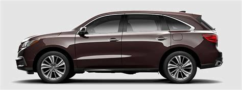 Find Acura MDX Third Row Luxury SUVs for Sale in Oklahoma