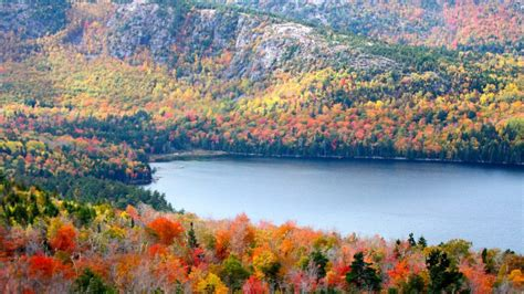 Acadia National Park: The Nature Lover's Fall Getaway ...