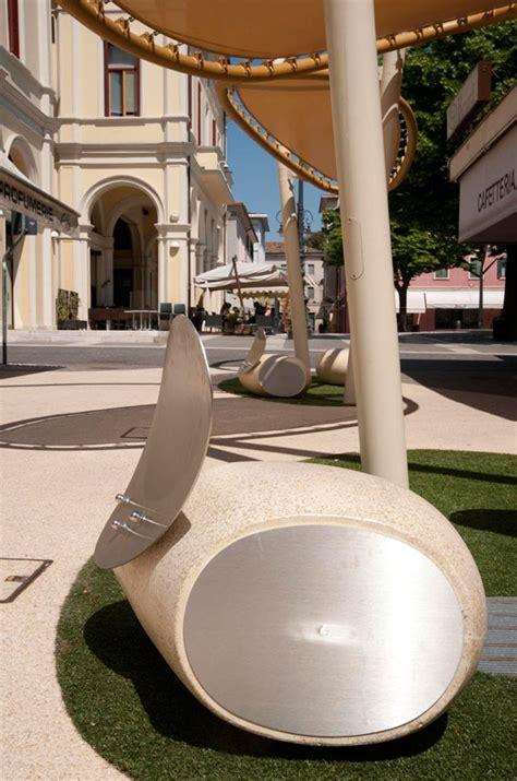 arredo urbano design architecture and space design in montebelluna