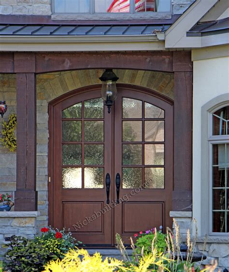 front entry door wood doors exterior doors mahogany doors entry doors