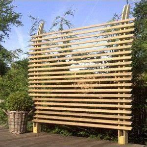 Claustra De Jardin : claustra pare vue bois am nagement du jardin botanic ~ Premium-room.com Idées de Décoration